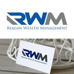 Reagan Wealth Management Logo - Entry #228