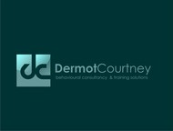 Dermot Courtney Behavioural Consultancy & Training Solutions Logo - Entry #34