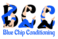 Blue Chip Conditioning Logo - Entry #59