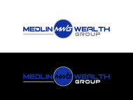 Medlin Wealth Group Logo - Entry #2