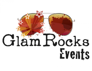 Glamrocks Events needs your design skills! Logo - Entry #35
