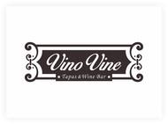 VinoVine Logo - Entry #10