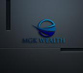 MGK Wealth Logo - Entry #72
