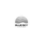 Blue Sky Life Plans Logo - Entry #223