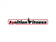 Ignition Fitness Logo - Entry #60