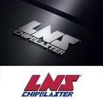 LNS CHIPBLASTER Logo - Entry #157