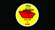Taylor N Rose Logo - Entry #67