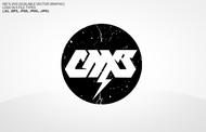 Clay Melton Band Logo - Entry #56
