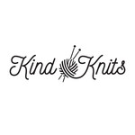 Kind Knits Logo - Entry #178