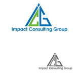 Impact Consulting Group Logo - Entry #255