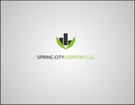 Spring City Content, LLC. Logo - Entry #41