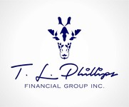 T. L. Phillips Financial Group Inc. Logo - Entry #47