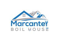Marcantel Boil House Logo - Entry #96