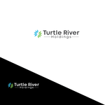 Turtle River Holdings Logo - Entry #10