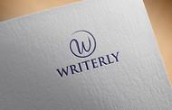 Writerly Logo - Entry #92