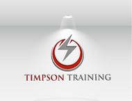 Timpson Training Logo - Entry #124