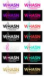 WHASN Women's Health Associates of Southern Nevada Logo - Entry #1