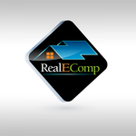 New nationwide real estate and community website Logo - Entry #79
