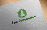 The Pinehollow  Logo - Entry #103