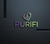 Purifi Logo - Entry #207