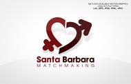Santa Barbara Matchmaking Logo - Entry #46