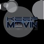 Keep It Movin Logo - Entry #334