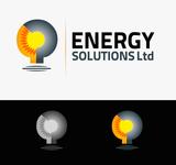 Alterternative energy solutions Logo - Entry #85