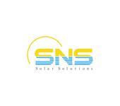 SNS Solar Solutions Logo - Entry #85