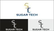 SugarTech Logo - Entry #27
