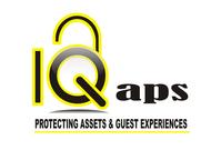 IQaps Logo - Entry #87