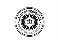 Daylight Properties Logo - Entry #238