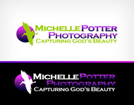 Michelle Potter Photography Logo - Entry #250