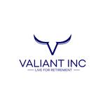 Valiant Inc. Logo - Entry #262