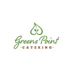 Greens Point Catering Logo - Entry #179