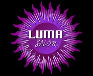 Luma Salon Logo - Entry #66