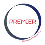 Premier Renovation Services LLC Logo - Entry #68