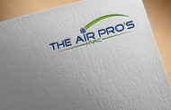 The Air Pro's  Logo - Entry #180
