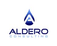 Aldero Consulting Logo - Entry #170