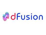 dFusion Logo - Entry #53