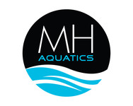 MH Aquatics Logo - Entry #116