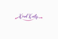 Kind Knits Logo - Entry #55