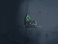 Fyre Collection by MGS Logo - Entry #90
