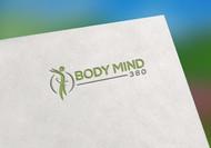 Body Mind 360 Logo - Entry #290
