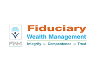 Fiduciary Wealth Management (FWM) Logo - Entry #92