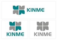 Kinme Logo - Entry #4