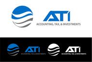 ATI Logo - Entry #7