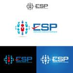 Employer Service Partners Logo - Entry #17