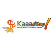 KaaaChing! Logo - Entry #117