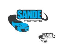 Car Dealer Logo - Entry #9