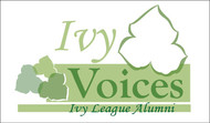 Logo for Ivy Voices - Entry #55